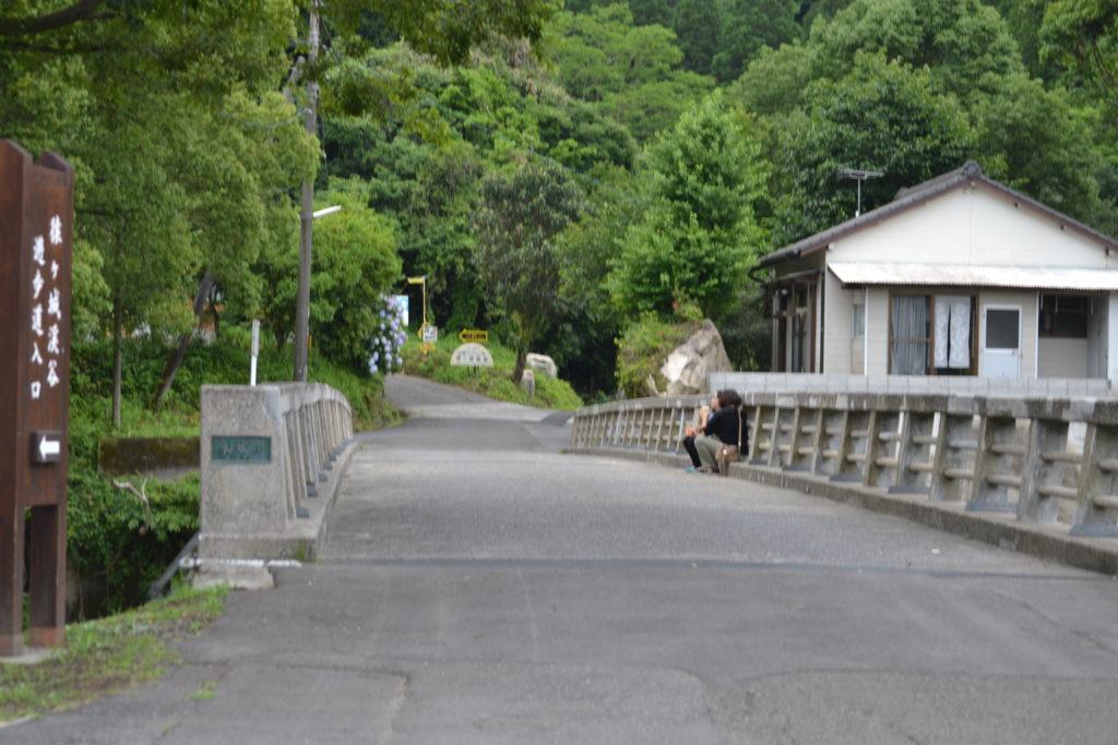 垂水 猿賀城