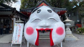 鴨池日枝神社 (ヒエジンジャ)鹿児島市